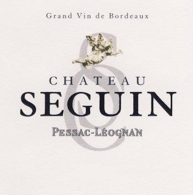 Chateau Seguin