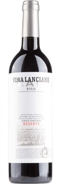 """Lan """"Viña Lanciano"""" Reserva"""