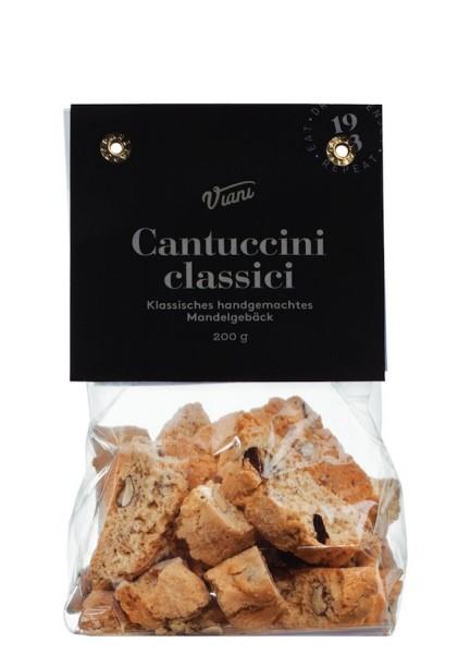 Cantuccini classici