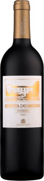 Quinta do Mouro Estremoz GOLD LABEL