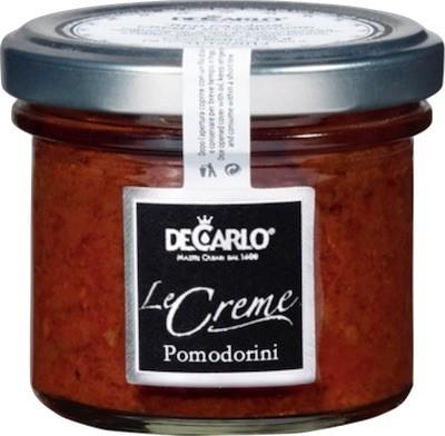 Tomatencreme - Crema di Pomodirini