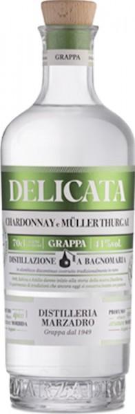 Grappa Bivitigno Delicata