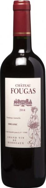 Chateau Fougas