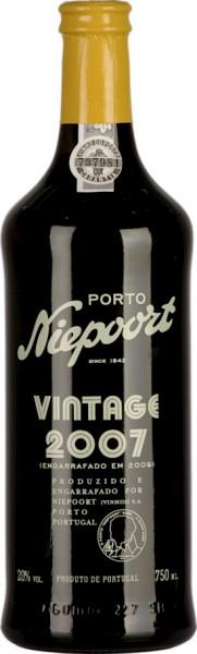 Vintage 2003 Port