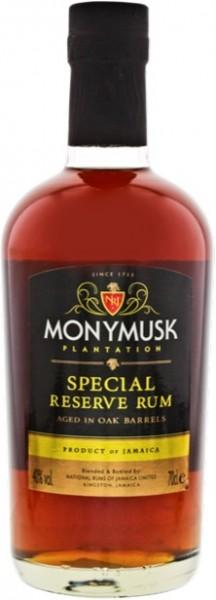 Plantation Special Reserve Rum