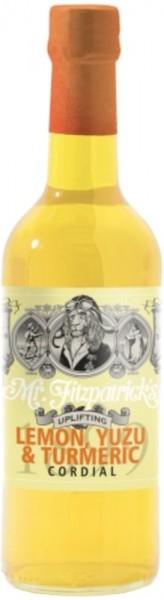 Lemon, Yuzu & Turmeric (Zitrone, Yuzu und Kurkuma)