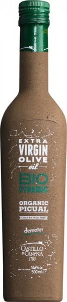 Picual Natives Olivenöl extra Limitierte Edition BIO