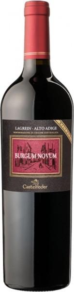 Lagrein Borgum Novum