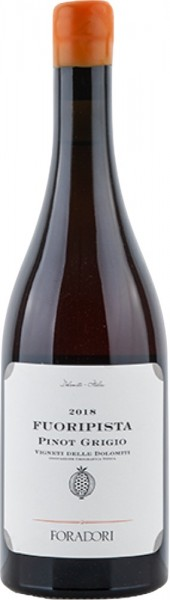 Pinot Grigio Fuoripista