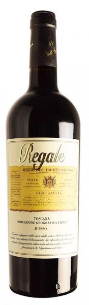 """Rosso Toscana """"Regale"""""""