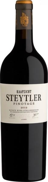 Steytler Pinotage Barrel Selection