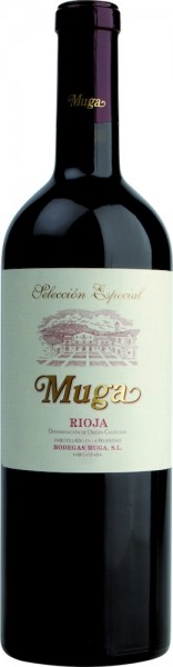 Rioja Reserva Selecion Especial