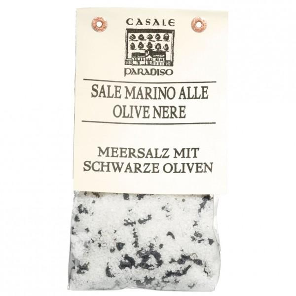 Sale Marino alle Olive Nere