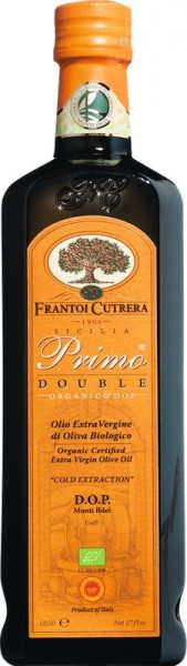 "Extra Virgine Olivenöl ""Primo Double"""