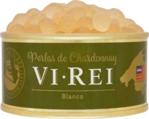 Weißweinperlien Vi Rei Chardonnay