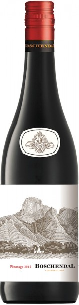 Pinotage Sommelier Selection