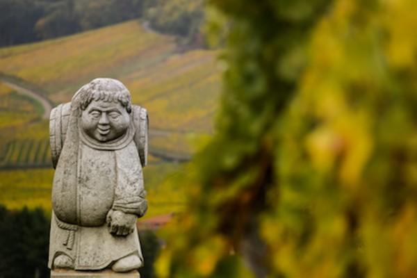 Gutschein - Weinseminar Frankreich
