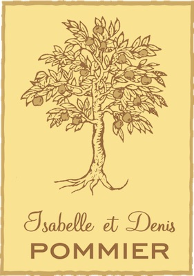 Pommier Isabelle et Denis