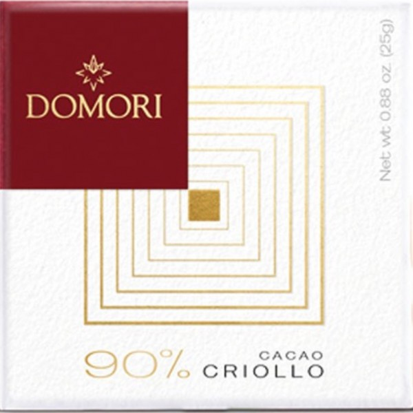 90% - Criolla