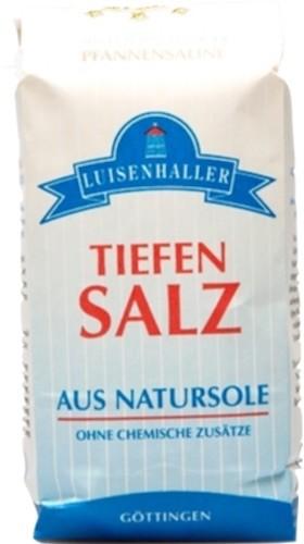 Tiefen-Salz 500gr