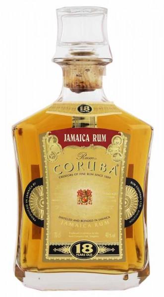 Jamaica Rum 18 years old
