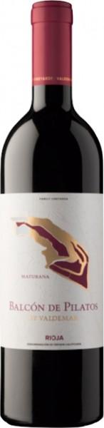 """Rioja """"Balcon de Pilatos"""""""