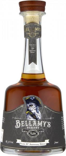 Bellamys´s Reserve Rum (Perola 10th Anniversary Edition)