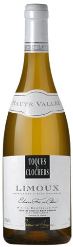 Limoux Blanc Haute-Vallée - Serie Toques & Clochers