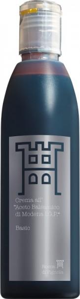 Crema all´Aceto Balsamico di Mondena IGP (Creme aus Balsamicoessig)