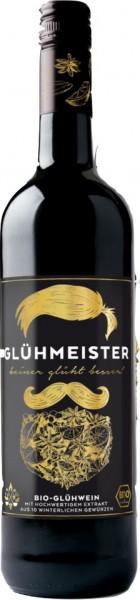 Glühmeister - Glühwein rot