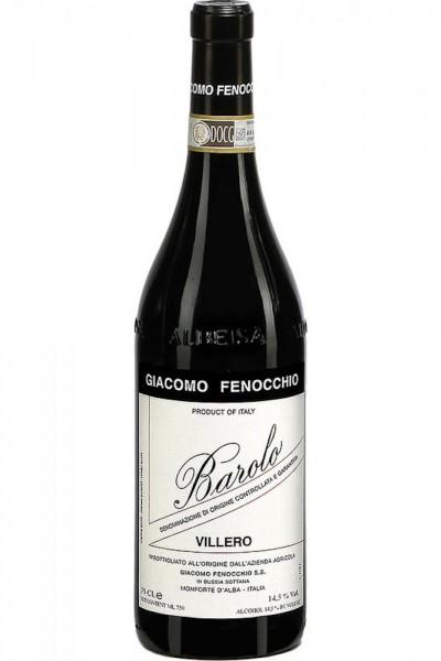 """Barolo """"Villero"""""""