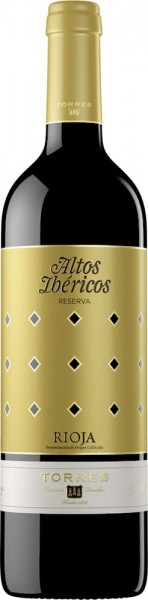 Rioja Reserva Altos Ibericos