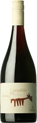 Coralillo Pinot Noir