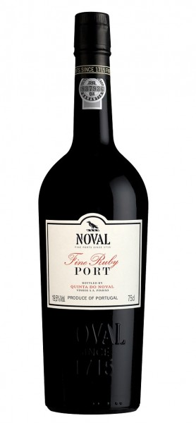 Fine Ruby Port Quinta do Noval
