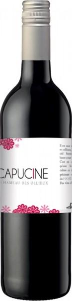 """Vin de Pay d´Aude """"Capucine"""""""