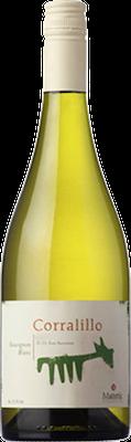 Coralillo Sauvignon Blanc