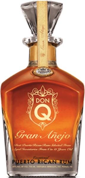 Don Q Gran Anejo