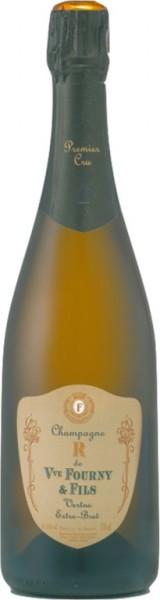 """Champagner Cuvée """"R"""" 1er Cru Vertus Extra Brut"""
