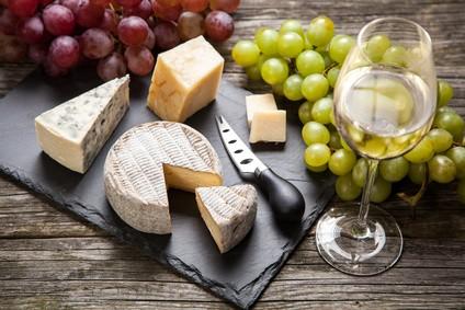 """Gutschein - """"Käse & Wein""""-Seminar"""