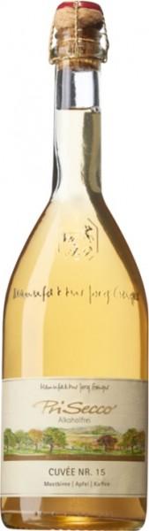Prisecco Cuvée Nr. 15 - alkoholfrei