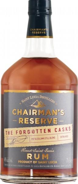 Chairman's Reserve The Forgotten Casks