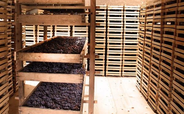 Die Weinkiste - Ripasso und Appassito