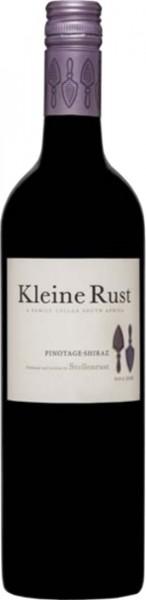 Kleine Rust Pinotage/Shiraz
