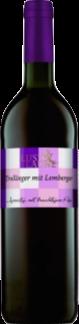 "Trollinger/Lemberger ""Lust & Laune"""