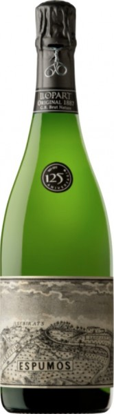 "Gran Reserva Brut Nature ""ORIGINAL 1887"""