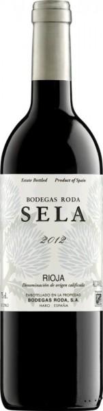 Rioja Sela