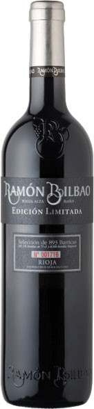 Rioja Crianza Edicion Limitada