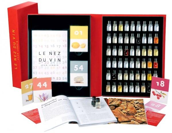 Weinaromen 54er - Le Nez du Vin