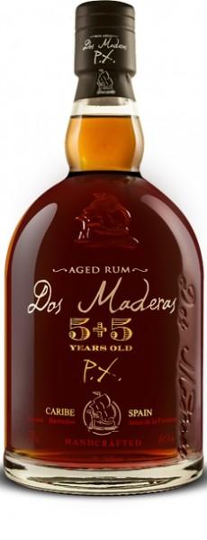 Rum Dos Maderas PX 5YO + 5YO