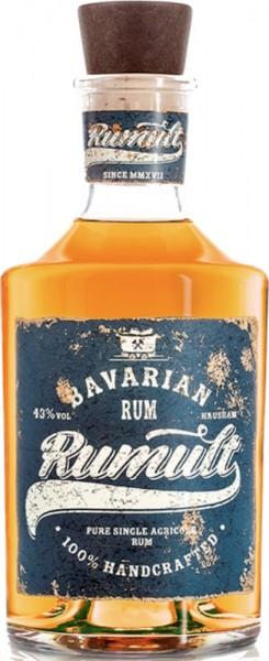 Rumult Bavarian Rum (Second Edition - 2018)